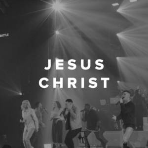 Sheet Music, chords, & multitracks for Worship Songs about Jesus Christ