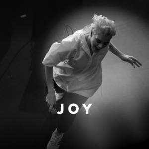 Worship Songs about Joy