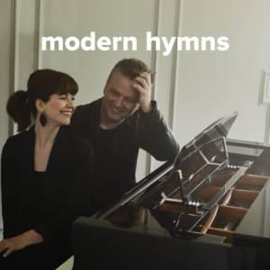 Top 40 Modern Hymns