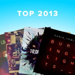 The Most Popular Worship Songs in 2013