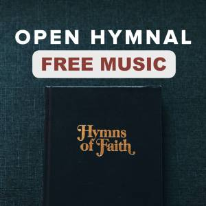 Download Free Traditional Hymn Sheets for Congregational Worship