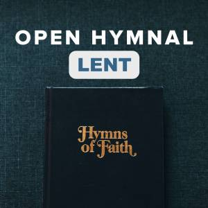 Download Free Traditional Hymn Sheets for Lent