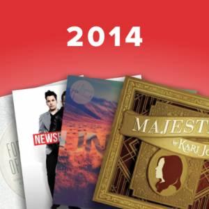 Top 100 Worship Songs of 2014