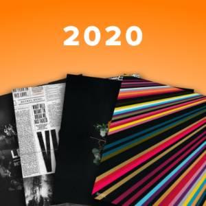 Top 100 Worship Songs of 2020
