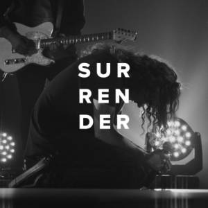 Sheet Music, chords, & multitracks for Worship Songs about Surrender