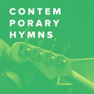Sheet Music, chords, & multitracks for Contemporary Hymns for Praise & Worship