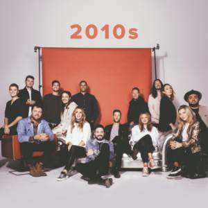 Top 100 Worship Songs of the 2010s