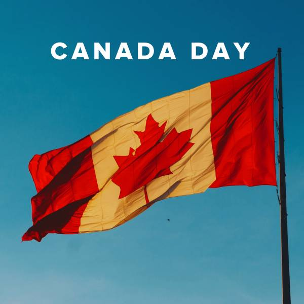 Sheet Music, Chords, & Multitracks for Top Worship Songs for Canada Day Weekend