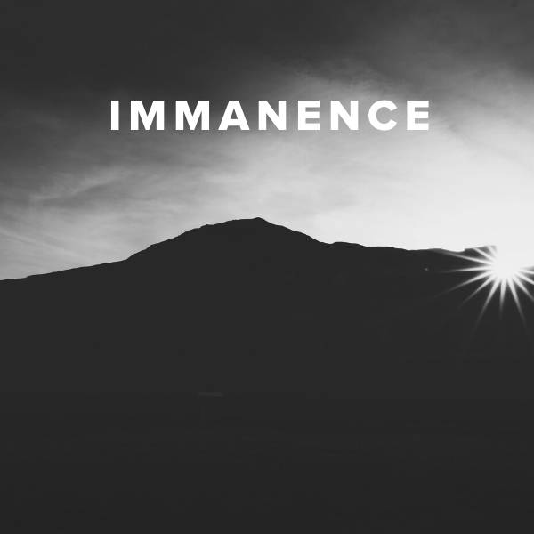 Sheet Music, Chords, & Multitracks for Worship Songs about God's Immanence