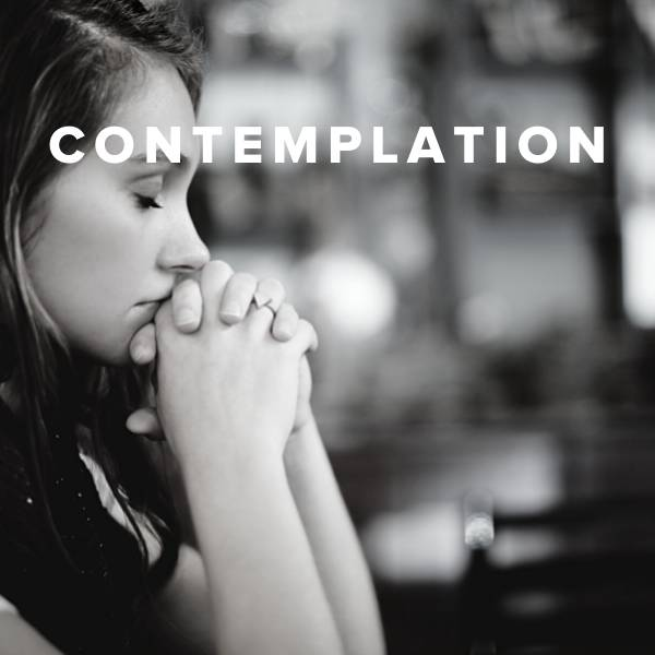 Sheet Music, Chords, & Multitracks for Worship Songs & Hymns about Contemplation