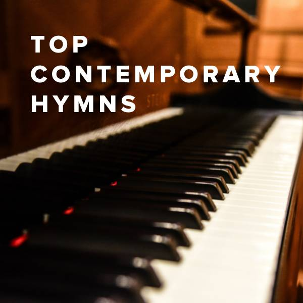 Sheet Music, Chords, & Multitracks for Top Contemporary Hymns