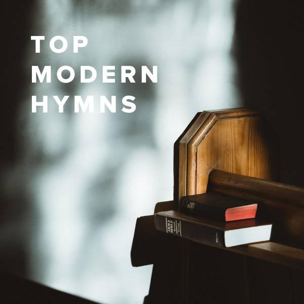 Sheet Music, Chords, & Multitracks for Top Modern Hymns
