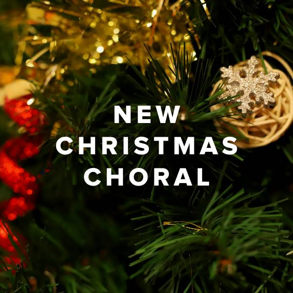 Sheet Music, Chords, & Multitracks for New Christmas Choral Worship Anthems