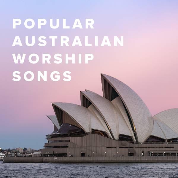 Sheet Music, Chords, & Multitracks for Popular Worship Songs in Australia