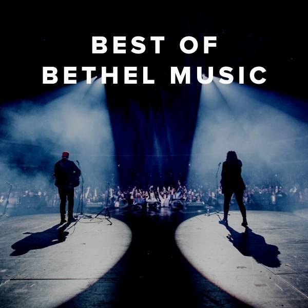 Sheet Music, Chords, & Multitracks for Best of Bethel Music