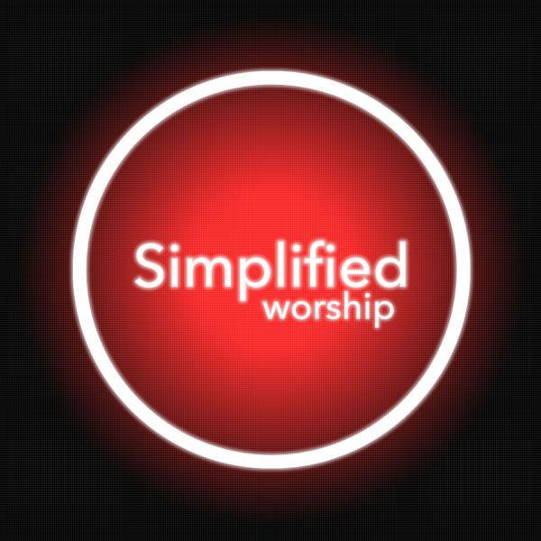 Sheet Music, Chords, & Multitracks for New Simplified Worship Songs
