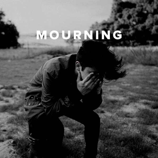 Sheet Music, Chords, & Multitracks for Christian Worship Songs and Hymns about Mourning