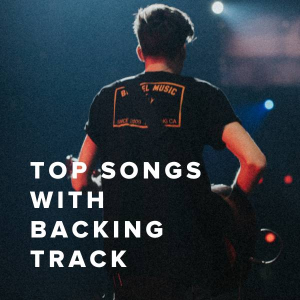 Sheet Music, Chords, & Multitracks for Top Songs with a Backing Track