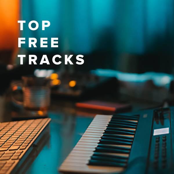 Sheet Music, Chords, & Multitracks for Top Free Tracks