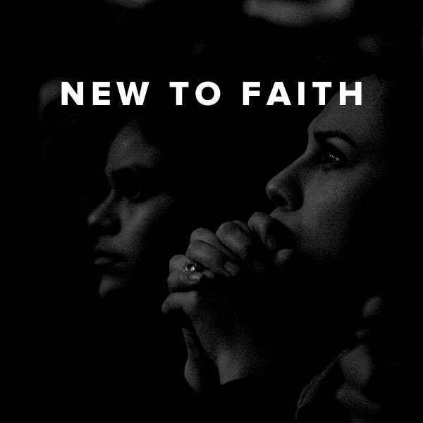 Sheet Music, Chords, & Multitracks for Worship Songs New to Faith