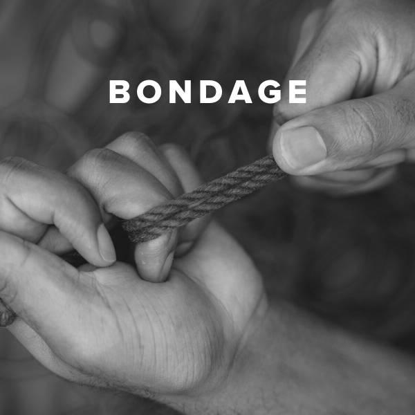 Sheet Music, Chords, & Multitracks for Worship Songs about Bondage