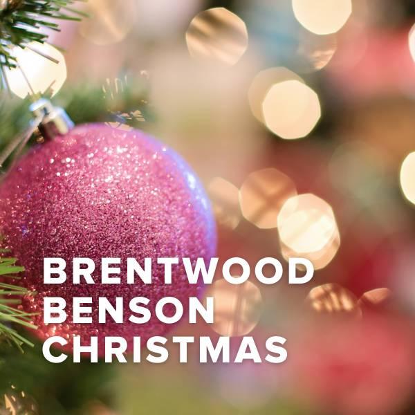 Sheet Music, Chords, & Multitracks for Best Christmas Songs of Brentwood Benson