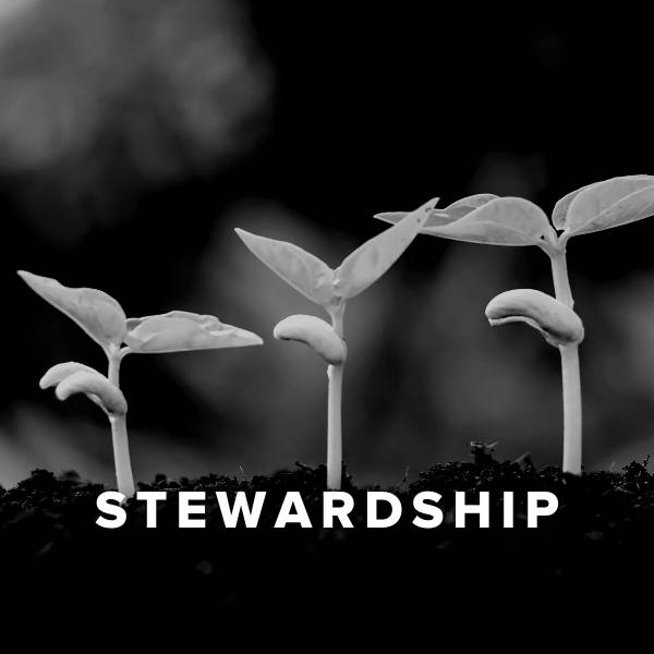 Sheet Music, Chords, & Multitracks for Worship Songs and Hymns about Stewardship