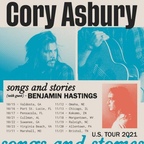 Sheet Music, Chords, & Multitracks for Bring Home The Music - Songs and Stories - With Cory Asbury
