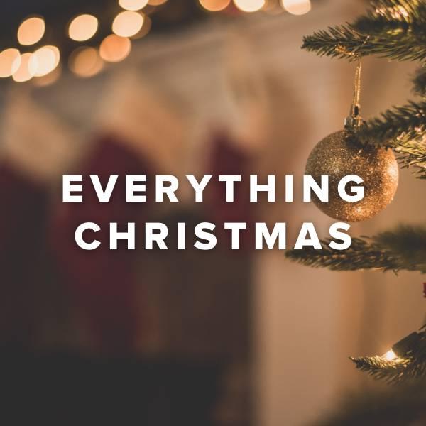Sheet Music, Chords, & Multitracks for Everything Christmas