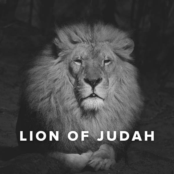 Sheet Music, Chords, & Multitracks for Worship Songs About The Lion of Judah