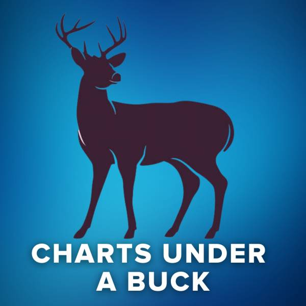 Sheet Music, Chords, & Multitracks for New Worship Songs with Chords Charts for Under $1