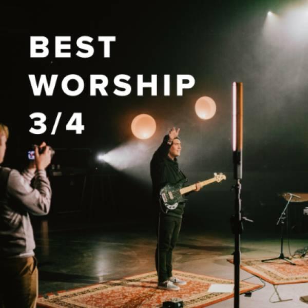 Sheet Music, Chords, & Multitracks for Worship Songs in 3/4