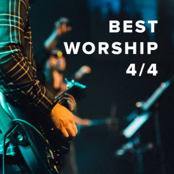 Sheet Music, Chords, & Multitracks for Worship Songs in 4/4