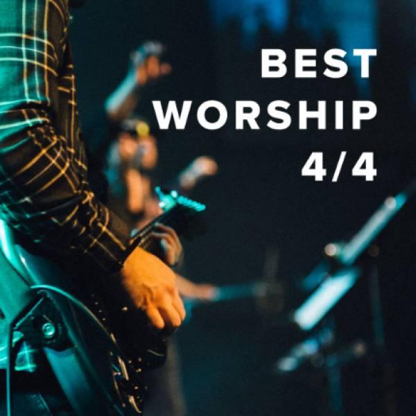 Sheet Music, Chords, & Multitracks for Worship Songs in 4/4