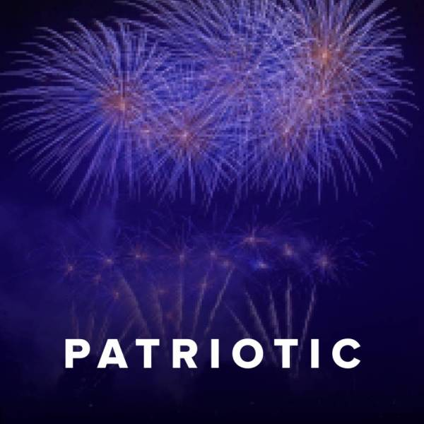 Sheet Music, Chords, & Multitracks for Patriotic Worship Songs & Hymns