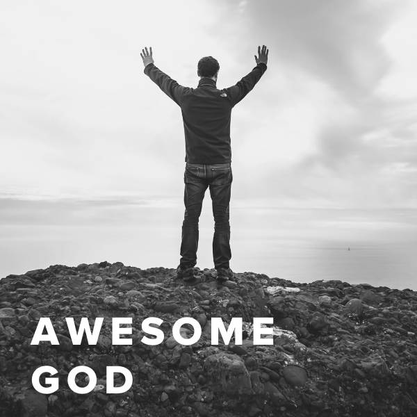 Sheet Music, Chords, & Multitracks for Worship Songs about our Awesome God
