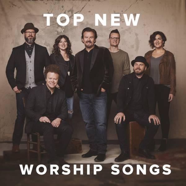 Sheet Music, Chords, & Multitracks for Top New Worship Songs