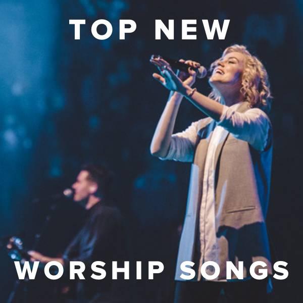 Sheet Music, Chords, & Multitracks for Top New Praise & Worship Songs
