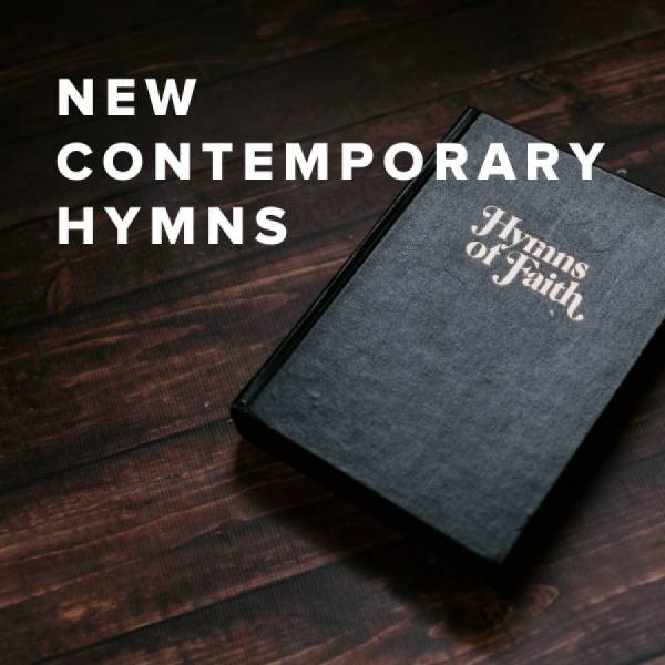 Sheet Music, Chords, & Multitracks for New Contemporary Hymns Just Added
