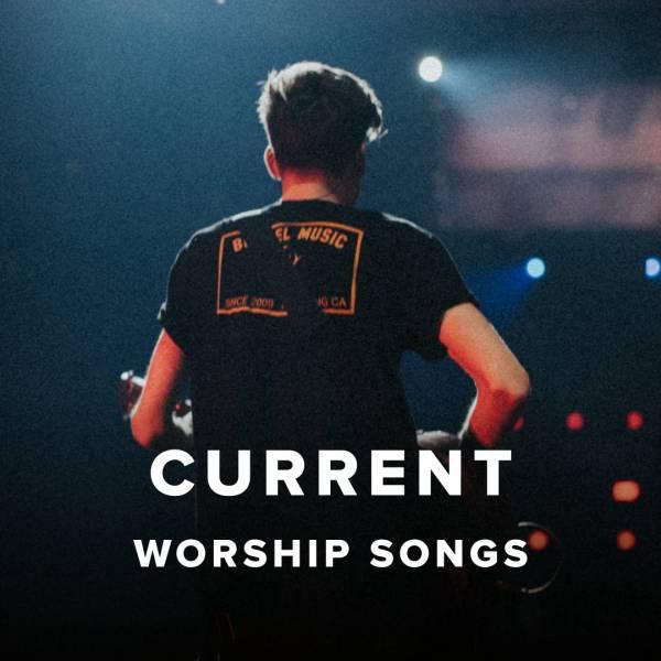 Sheet Music, Chords, & Multitracks for Current Christian Worship Songs