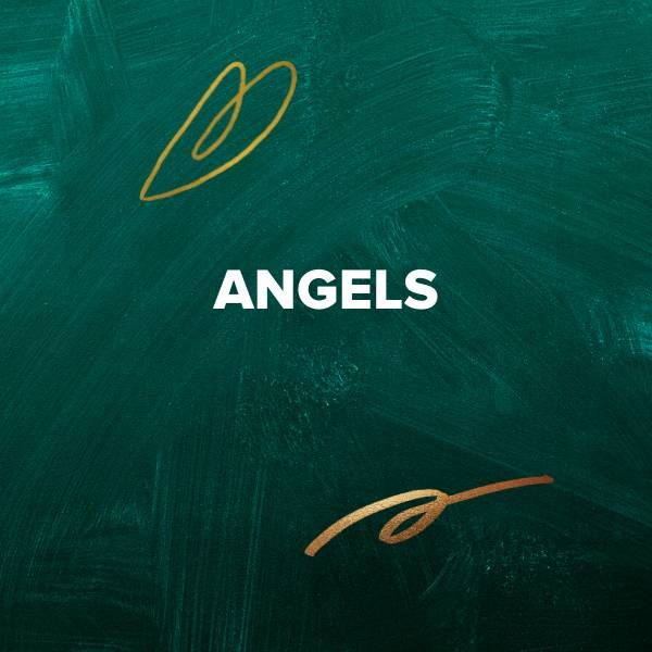 Sheet Music, Chords, & Multitracks for Christmas Worship Songs about Angels