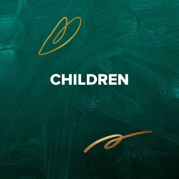Sheet Music, Chords, & Multitracks for Christmas Worship Songs about Children