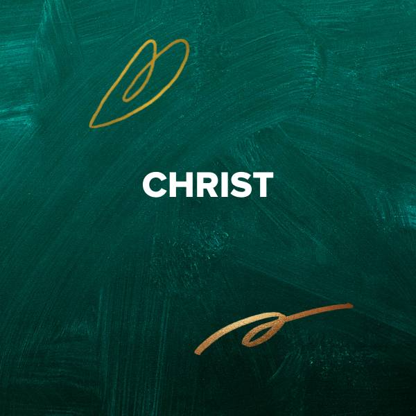 Sheet Music, Chords, & Multitracks for Christmas Worship Songs about Christ