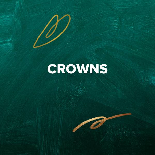 Sheet Music, Chords, & Multitracks for Christmas Worship Songs about Crowns