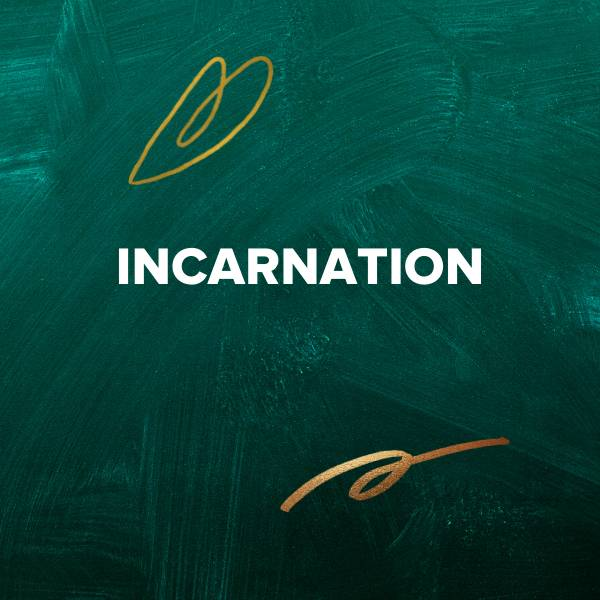 Sheet Music, Chords, & Multitracks for Christmas Worship Songs about Incarnation