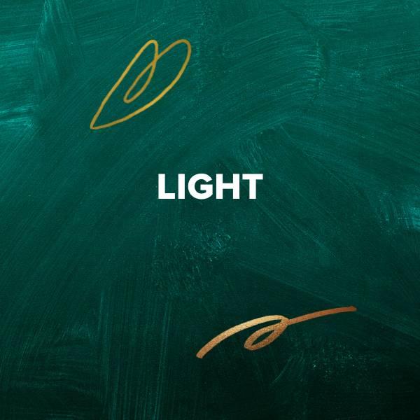 Sheet Music, Chords, & Multitracks for Christmas Worship Songs about Light