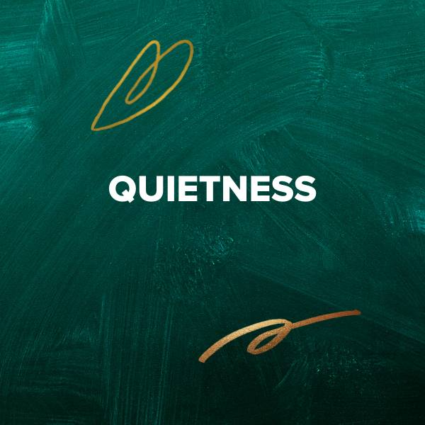 Sheet Music, Chords, & Multitracks for Christmas Worship Songs about Quietness
