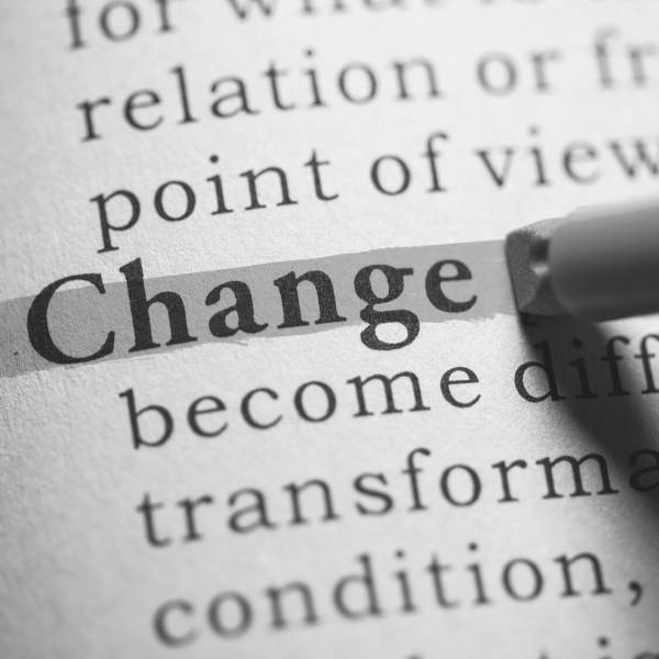 Sheet Music, Chords, & Multitracks for Worship Songs about Change