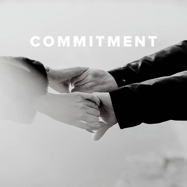 Sheet Music, Chords, & Multitracks for Worship Songs about Commitment
