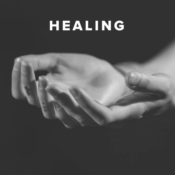 Sheet Music, Chords, & Multitracks for Worship Songs about Healing